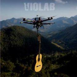 Com proposta inédita, projeto VIOLAB é lançado em CD e Vinil