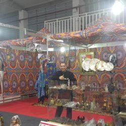 Serramar Shopping recebe mais uma edição da Expo Mundi em Caraguá, nessa temporada de verão