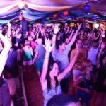 O maior Carnaval de Salão do Vale do Paraíba  já está com convites à venda