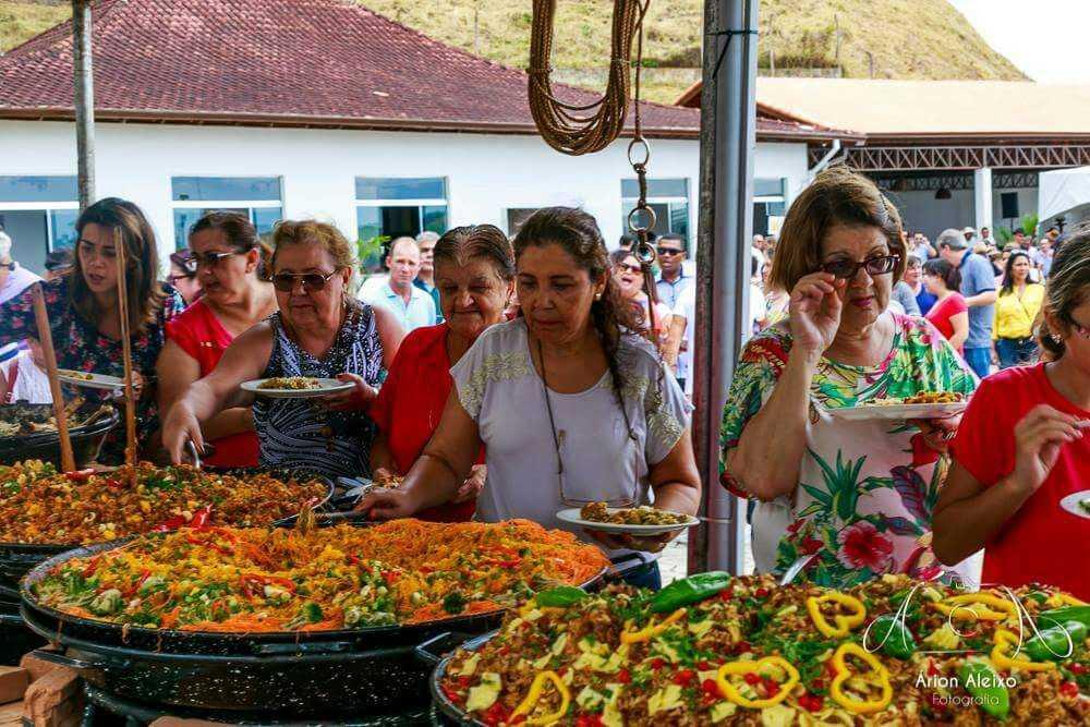 Festival  Gastronômico Rural é atração do final de semana em São José dos Campos