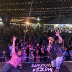 Breno Mazza & Vicente agitam o Festival de Inverno em Campos do Jordão
