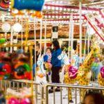 Arraiá no Parque de Diversão é atração neste fim de semana em São José dos Campos