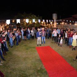 Festa para Arquitetos Movimenta a Noite Joseense