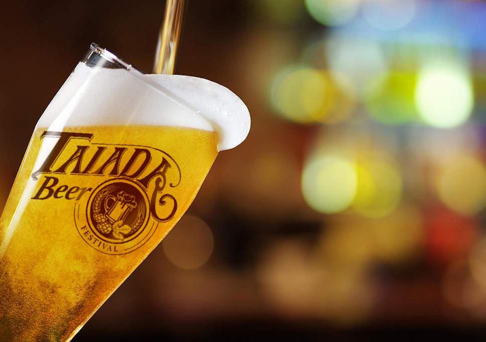 Taiada Beer Festival agita o fim de semana em Caçapava
