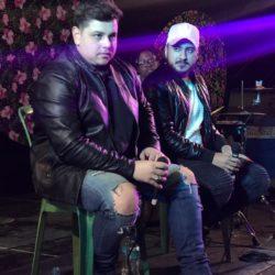 Breno Mazza & Vicente lança a música 'Febre de Amor' e mostra maturidade no trabalho da dupla