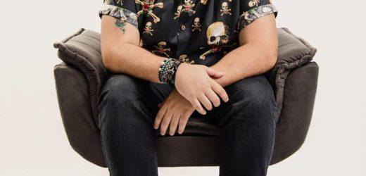 CenterVale Shopping traz show de stand-up gratuito com Oscar Filho