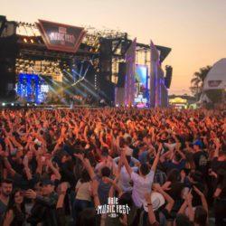 Vale Music Fest espera milhares de pessoas em setembro e tem 13 postos de venda