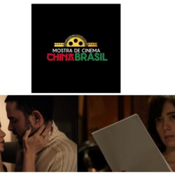 Filmes com Leandra Leal e Marjorie Estiano estão entre as atrações da Mostra de Cinema China Brasil nesta terça-feira, dia 24
