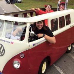 Segunda edição do 'Viva o Domingo' ficou marcada pelo incentivo à mobilidade