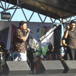 Breno Mazza & Vicente se apresentam no Campos de São José