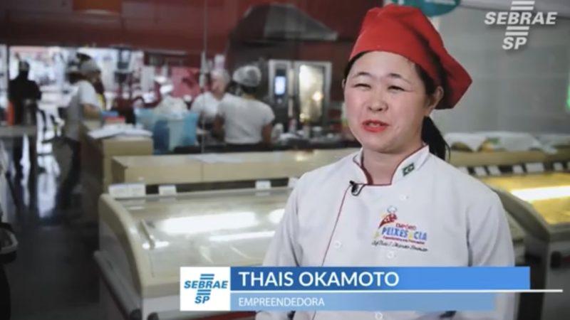 Chef de Cozinha joseense é exemplo de empreendedorismo de sucesso em vídeo do Sebrae