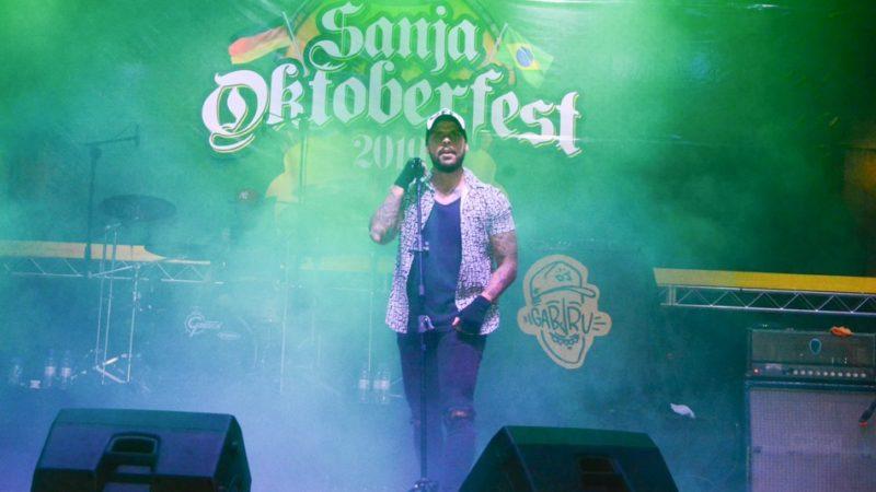 'Sanja Oktoberfest' entra para o rol das grandes festas