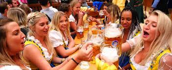 Tradicional festa germânica ganha versão joseense com shows, comidas típicas e atrações para toda a família