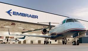 Embraer tem mais de 300 vagas para novos talentos em São José dos Campos