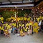 Influencer goiana Jhanne Pires apoia a causa do Setembro Amarelo em sua festa de aniversário