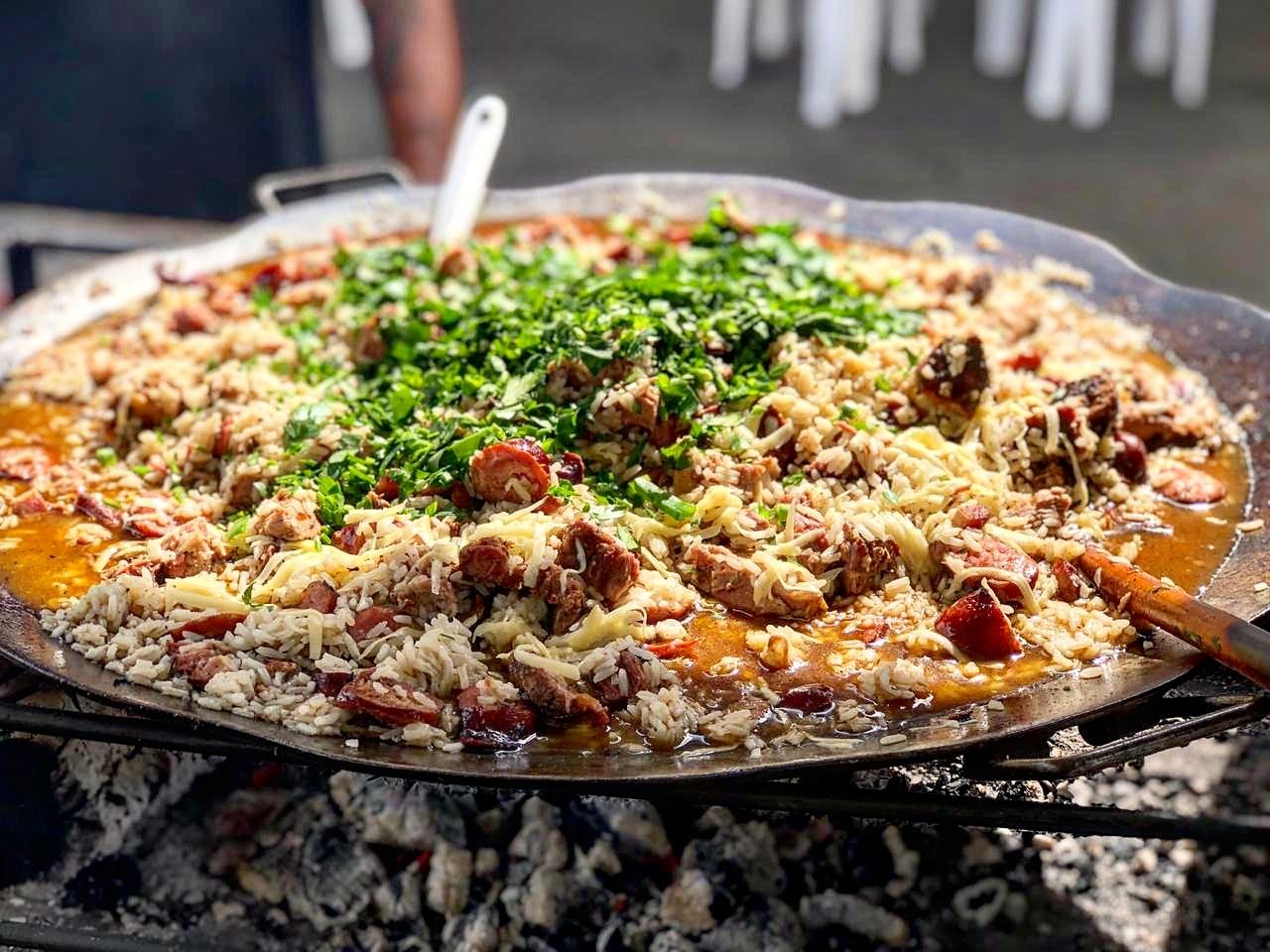 Gastronomia Rural é atração do XIII Festival da Viola em Santo Antônio do Pinhal