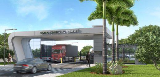 O Vale do Paraíba ganha um dos melhores centros empresariais da região
