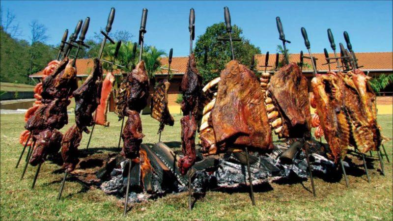 Vale Gastronômico acontece neste fim de semana em São José dos Campos