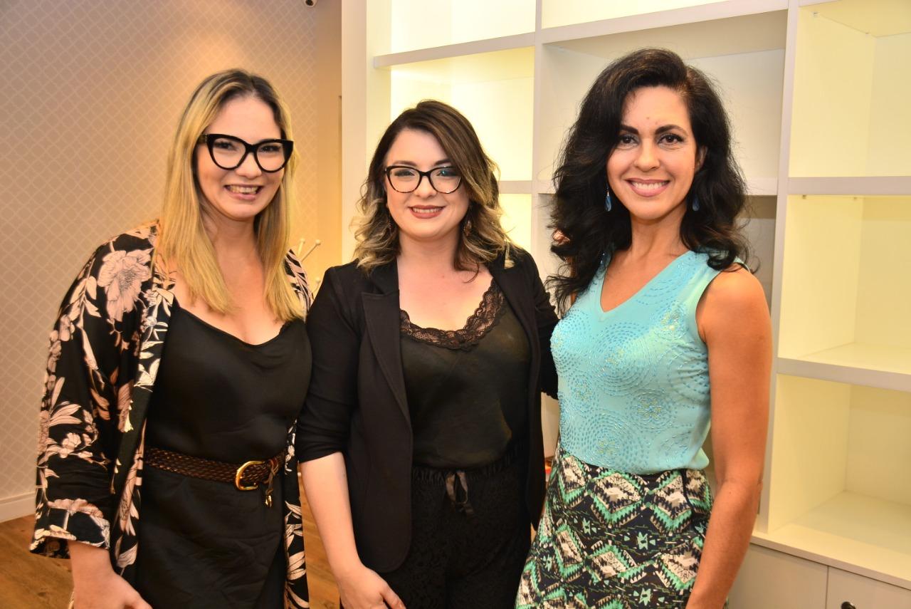 Espaço Graciano Estética promove Coquetel e Desfile de Moda para o Lançamento do Protocolo – MODELE-SE