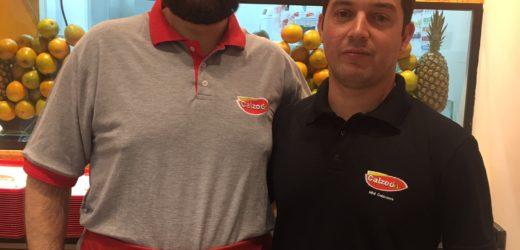 1ª loja especializada em calzones de São José dos Campos é inaugurada no Shopping Jardim Oriente