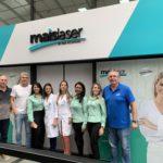 Maislaser inaugura clínica em São José dos Campos