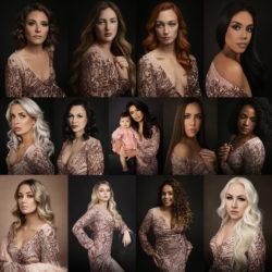 """Fotógrafa premiada Roberta Montagnini narra vivências de 13 mulheres em busca do amor próprio no projeto internacional """"O Vestido Viajante"""""""
