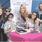 Neste domingo (15) acontece o Bazar dos Influenciadores em São José dos Campos,  promovido pela Iniciativa Social Makers