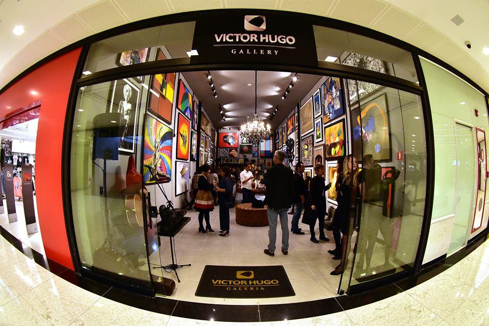 Galeria Victor Hugo participa de semana da Arte em Miami