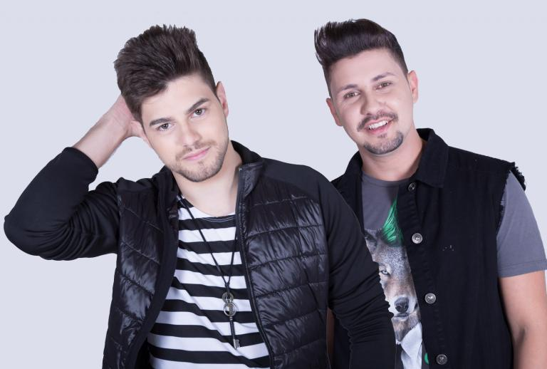 Fernando e Fabiano grava novo DVD em dezembro para comemorar 20 anos de carreira