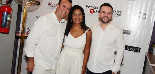 Carlos Bigarella participa de evento exclusivo para arquitetos em Taubaté