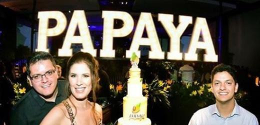2019 ainda não acabou para a Papaya