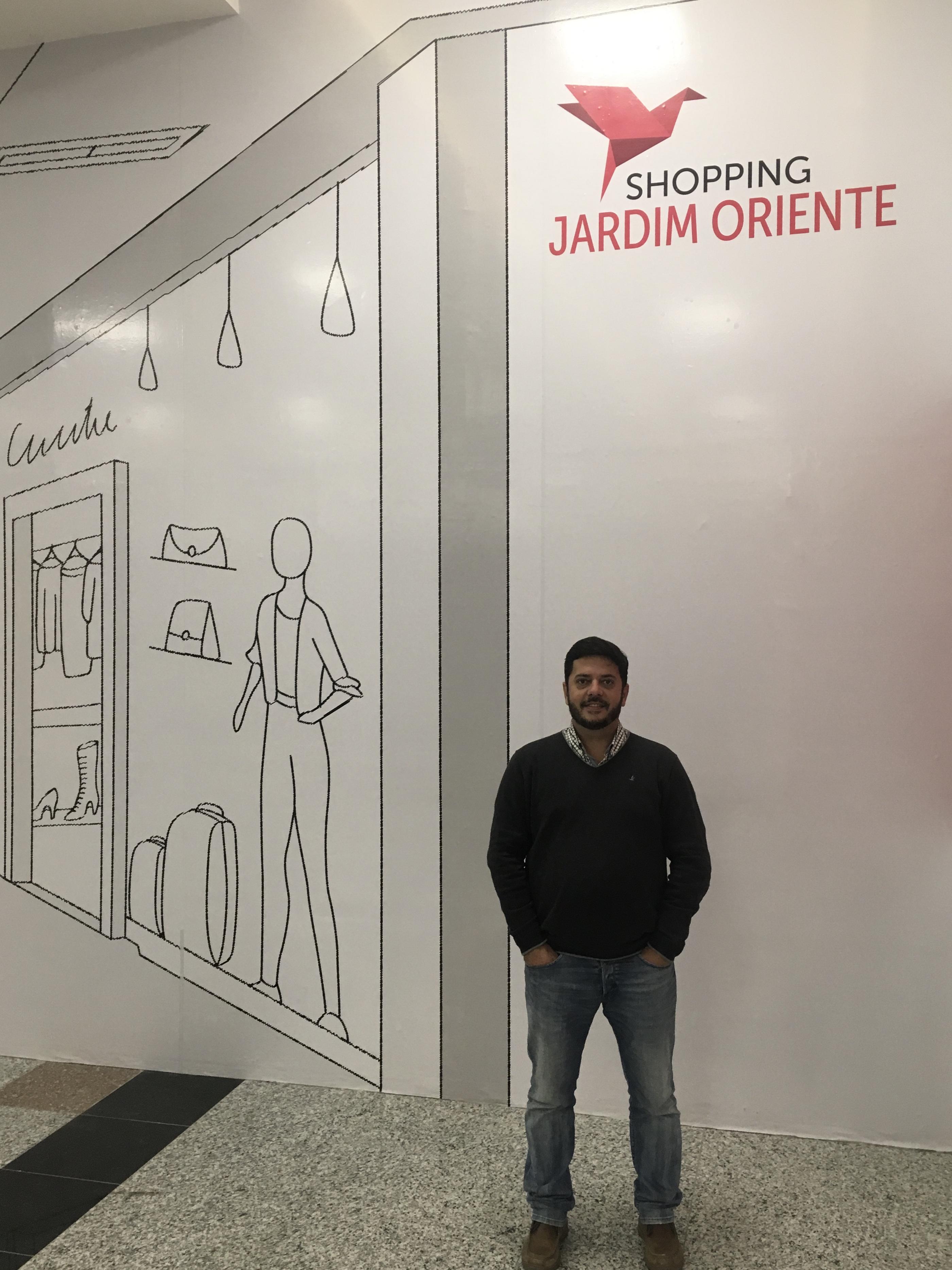 Shopping  Jardim Oriente abre duas novas opções na Praça de Alimentação