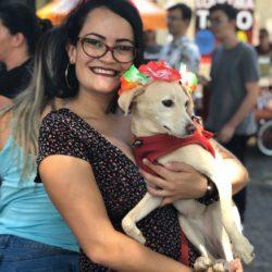 Rio Branco Mall comemora sucesso do Pet Folia e já projeta novos eventos