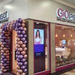 A Primeira Giolaser do Vale do Paraíba é inaugurada no Shopping Jardim Oriente