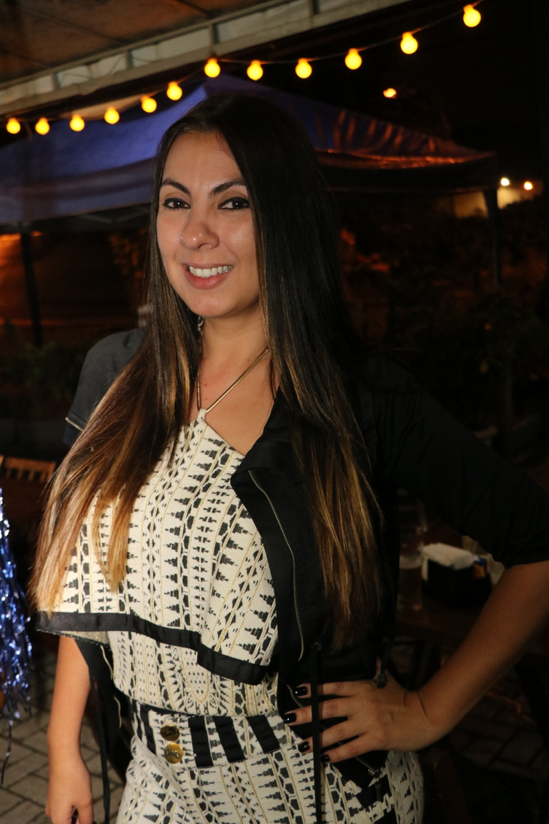 Villa Bar abre comemorações de 3 anos