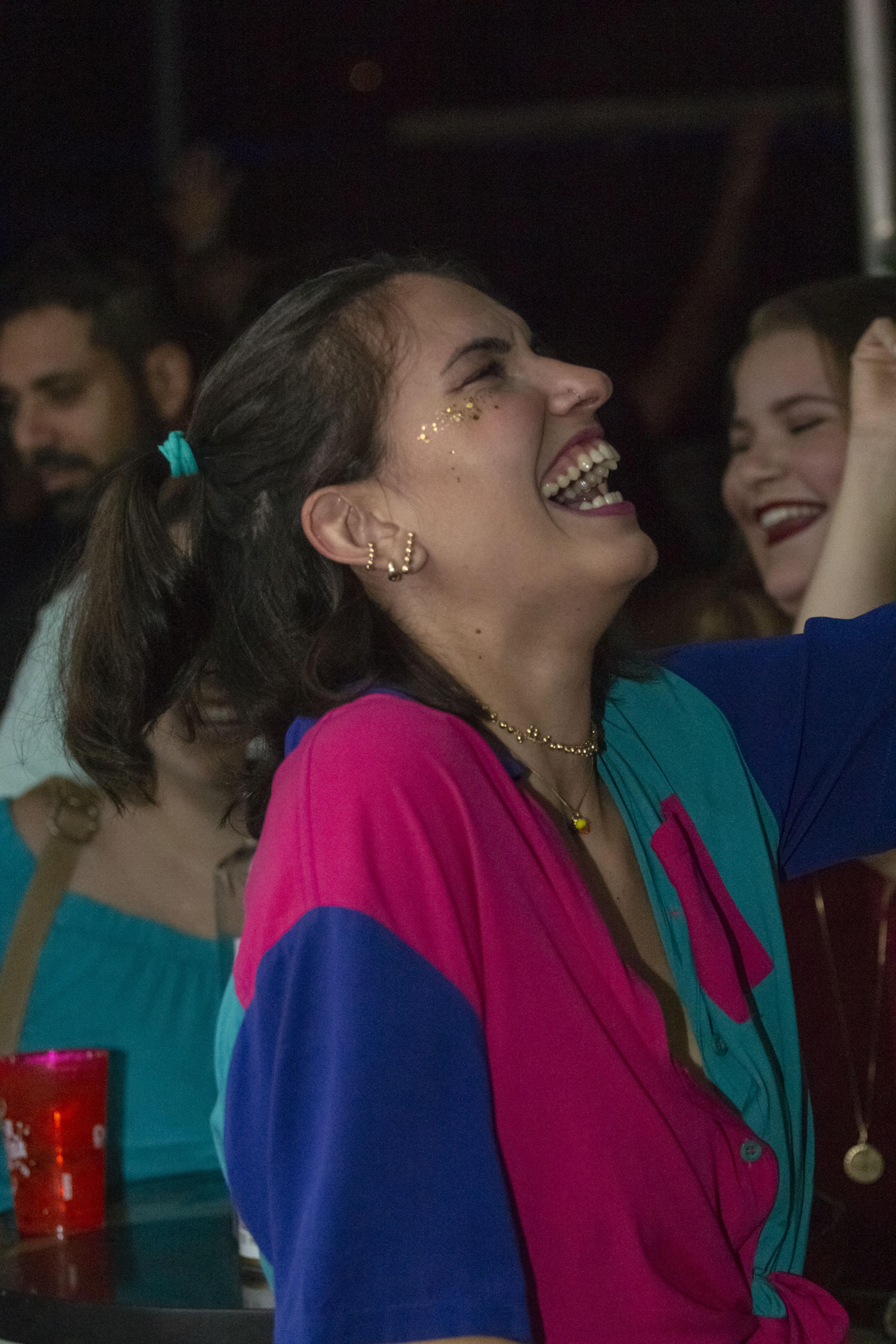 Mais de 15 mil foliões curtiram o Carnaval no  Clube Recreativo Jequitibá em Caçapava