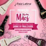Raiz Latina lança a Campanha Surpreenda Quem Sempre Cuida de Você