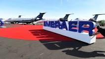 Embraer afirma que Boeing rescindiu indevidamente o Acordo Global da  Operação (MTA)