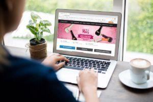Campanha de Mães da Raiz  Latina obteve aumento das vendas online em de 329%