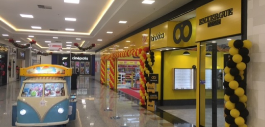 Shopping Jardim Oriente Funcionará até 21h na Fase Amarela