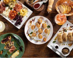Gastrobar em São José dos Campos já recebe público para as confraternizações.
